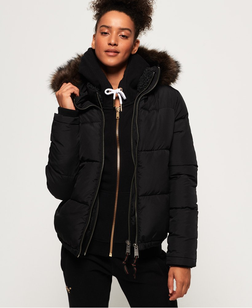 Superdry Horizon Padded Jacket