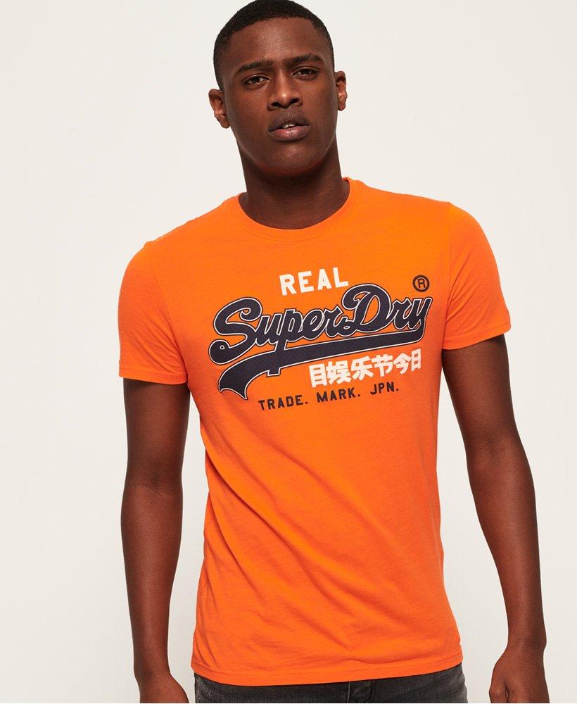 Superdry Vintage Logo Lite T-Shirt  thumbnail 1