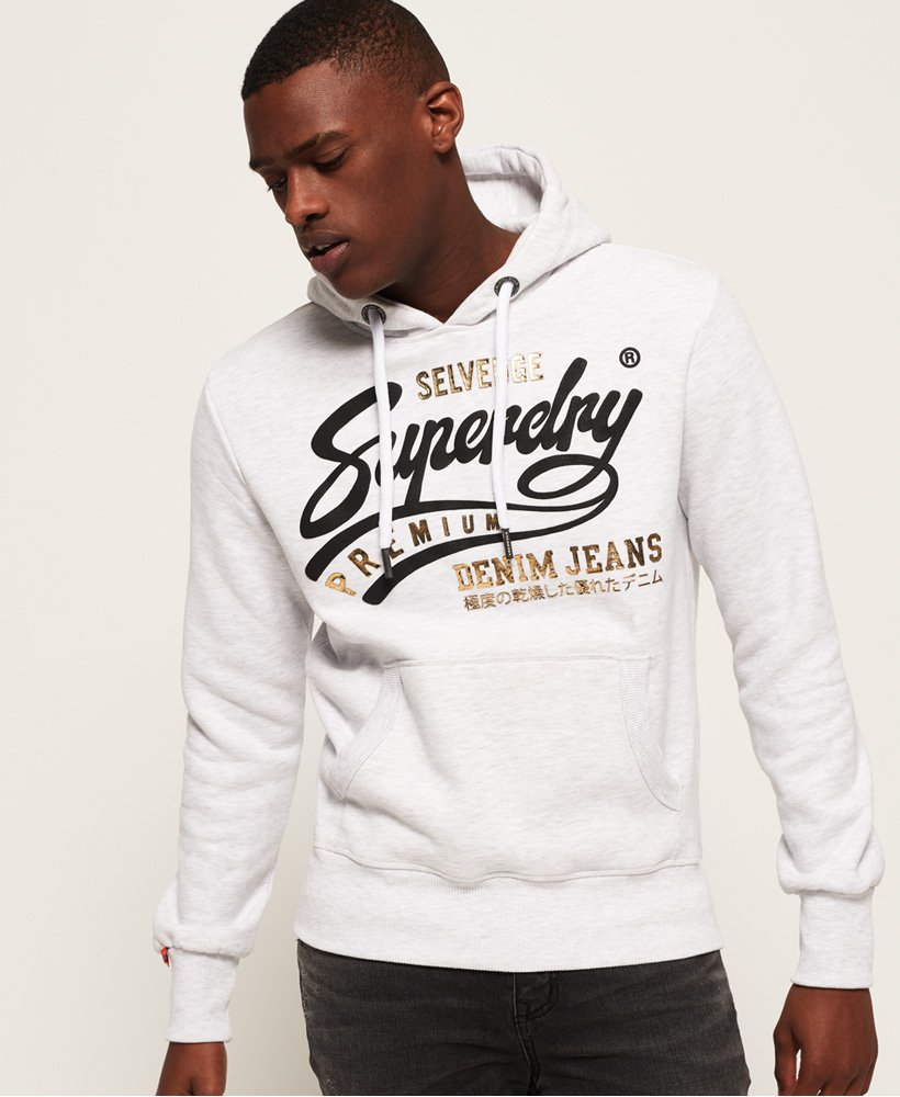 Superdry Heritage Classic Hoodie