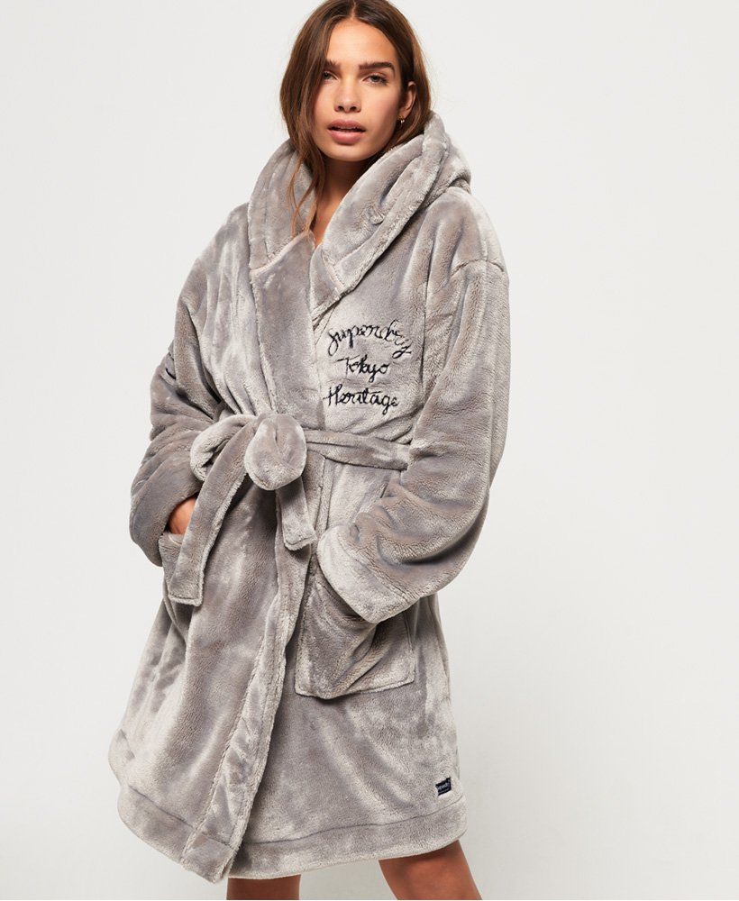 Superdry Sophia Loungewear Morgenmantel thumbnail 1