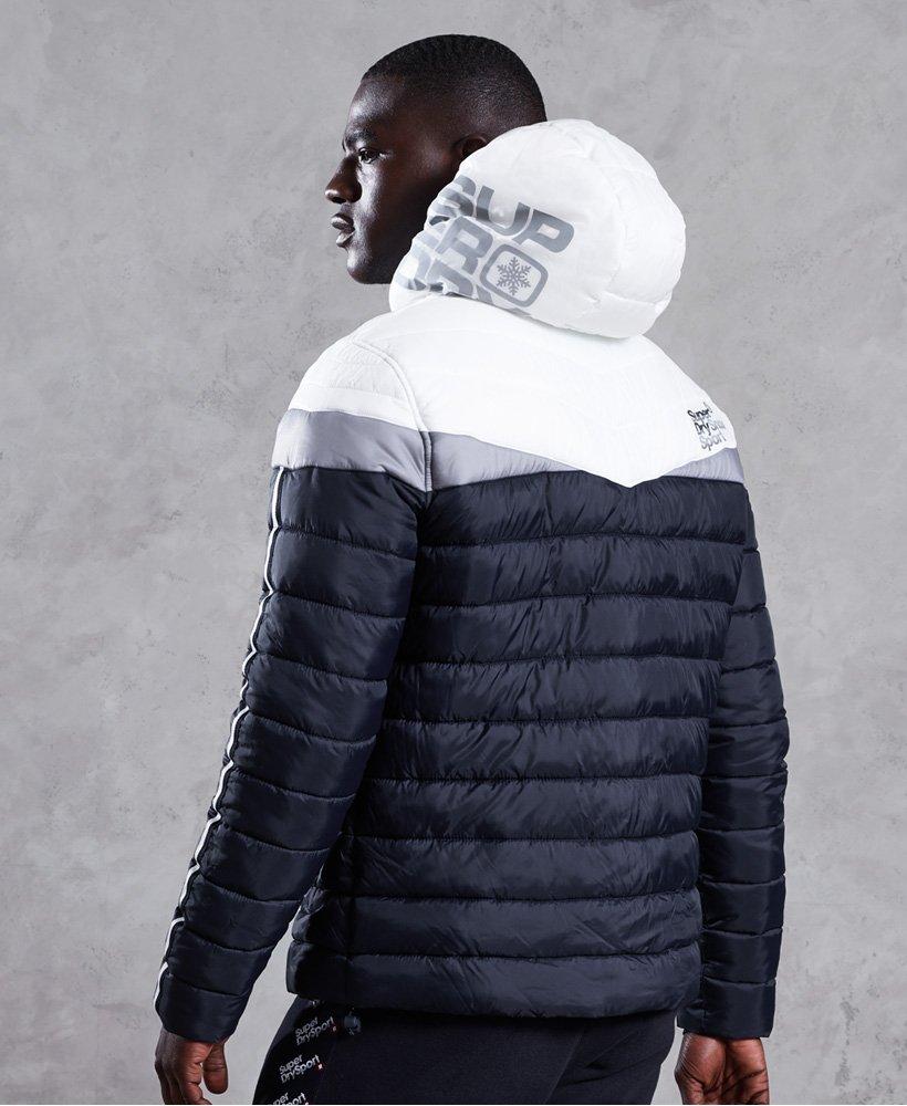 Fuji Men's Jackets Jacket Downhill Superdry dQrxWBeoC