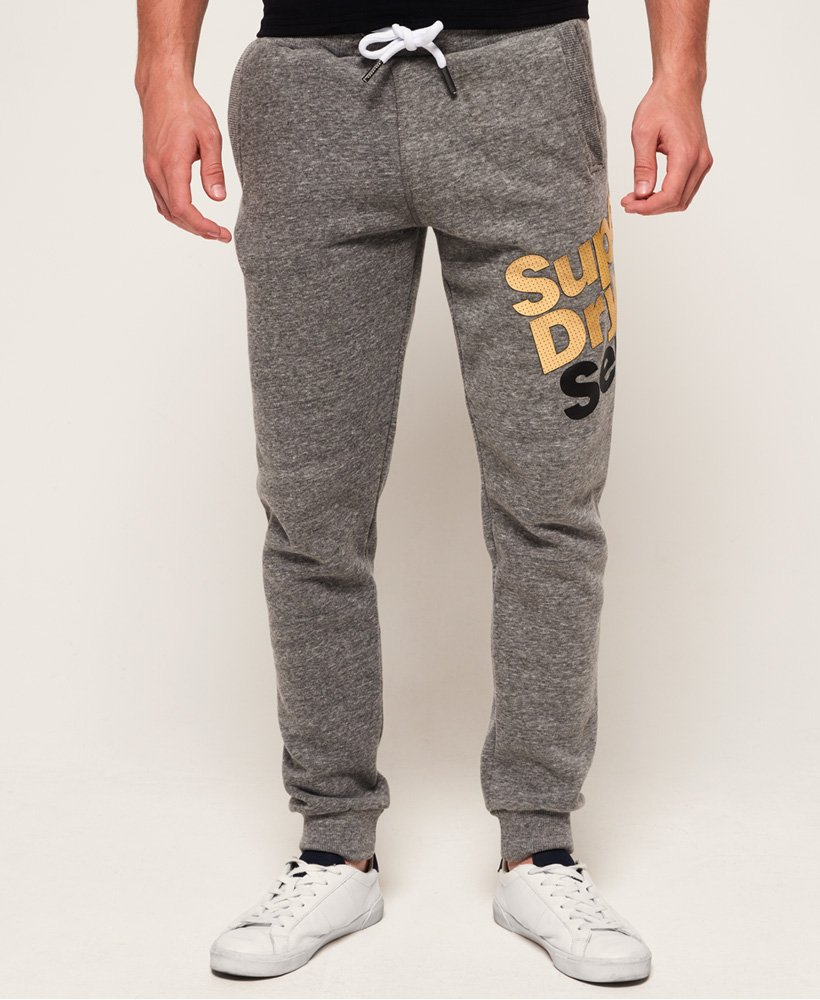 Superdry Series Joggers thumbnail 1