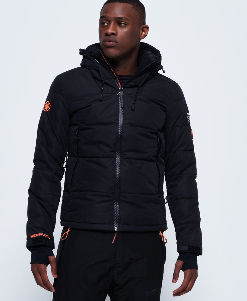 Superdry Snow Shadow Daunenjacke thumbnail 1