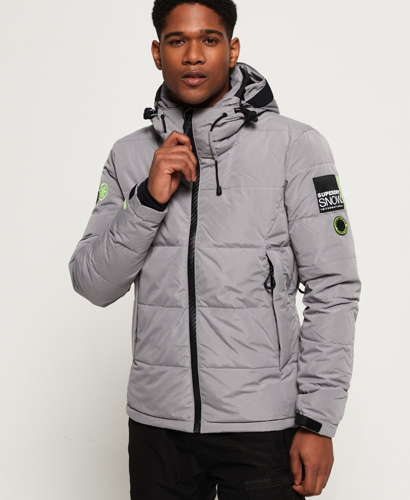Superdry Snow Shadow dunjakke