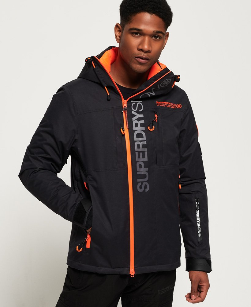 Superdry Veste Super SD Multi  thumbnail 1