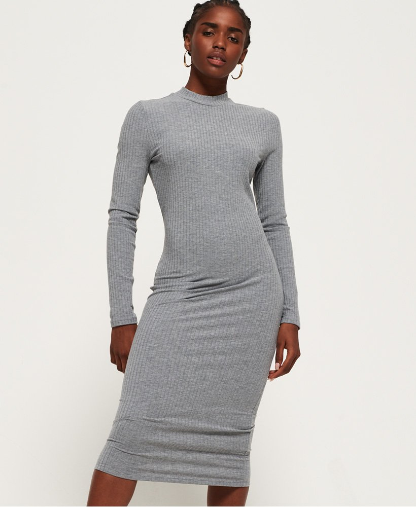 Superdry The Alta Bodycon-Kleid