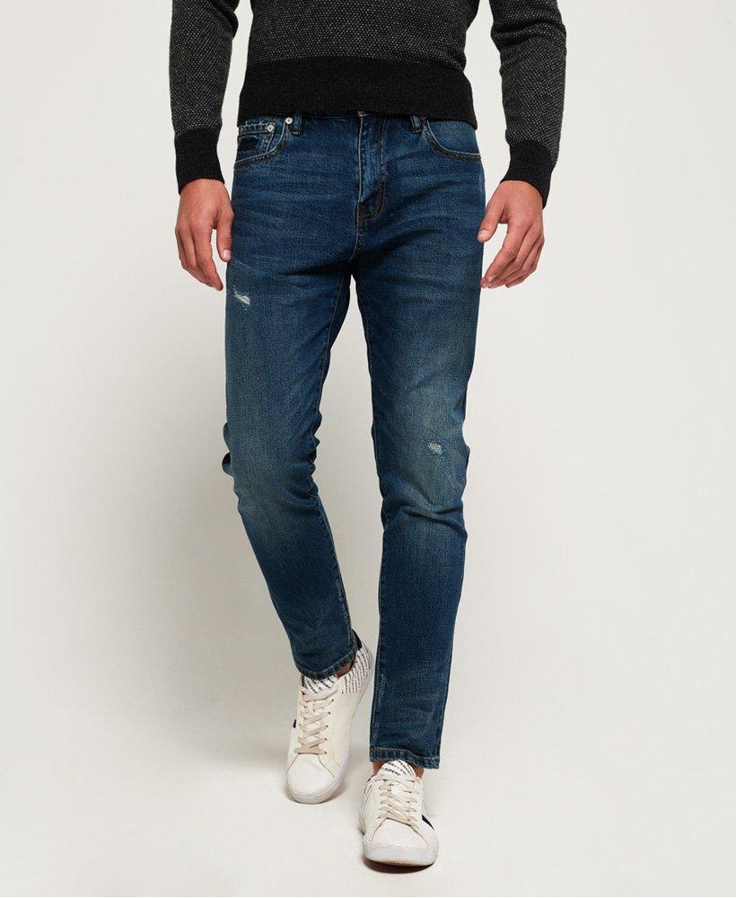 Superdry Premium Slim Tyler Jeans thumbnail 1