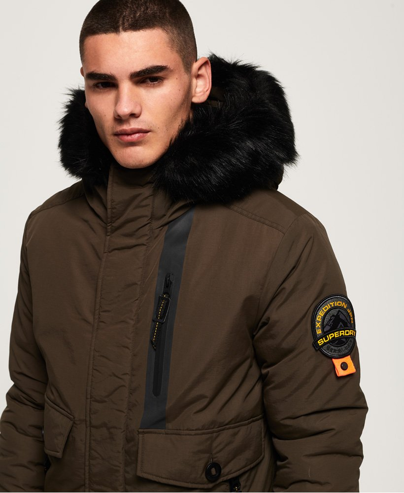 Superdry Everest Bomberjacke thumbnail 1