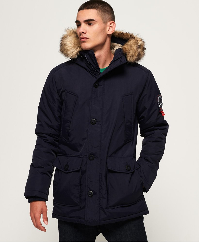 Superdry Everest Parka thumbnail 1