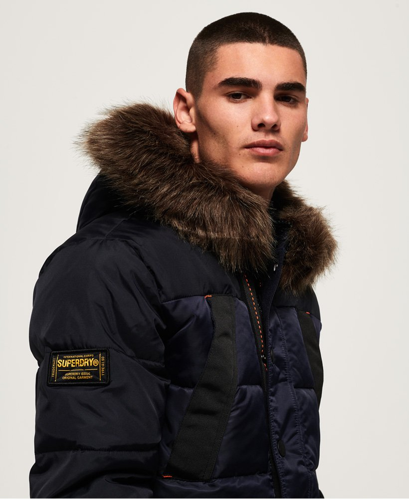Superdry Chinook Jacket thumbnail 1