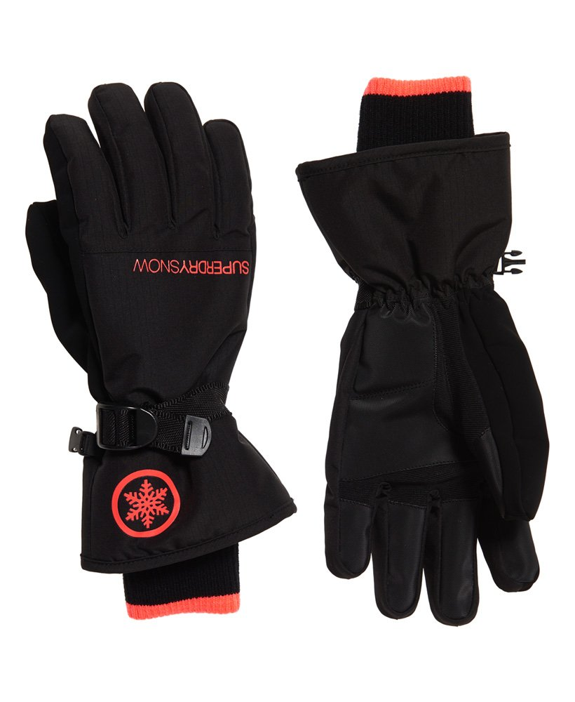 Superdry Ultimate Snow Service Gloves  thumbnail 1