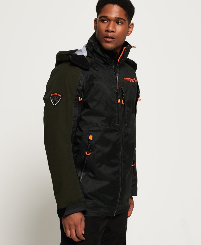 Superdry Piste Rescue Multi Jacket  thumbnail 1