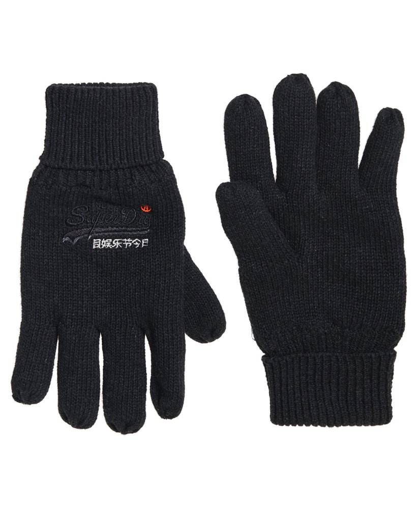 Superdry Orange Label Gloves thumbnail 1