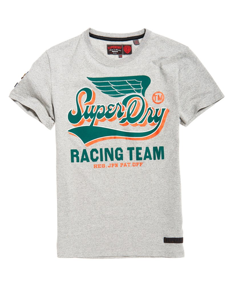 Superdry Original Racers T shirt Mens Sale View All in