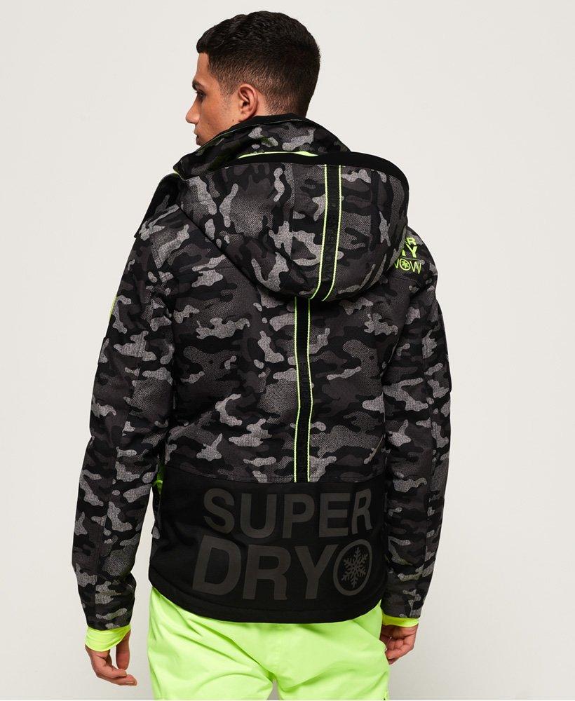 Superdry Ultimate Snow Rescue Jacket Men S Jackets