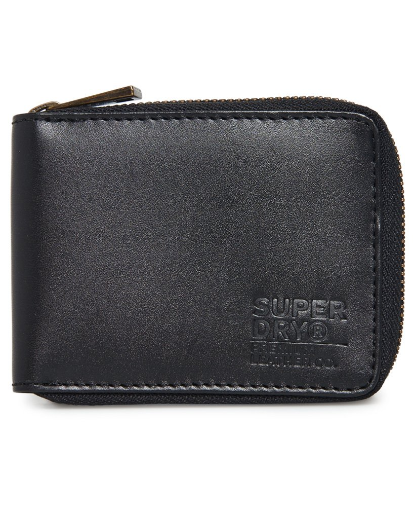 Superdry Wing Wallet In A Tin thumbnail 1