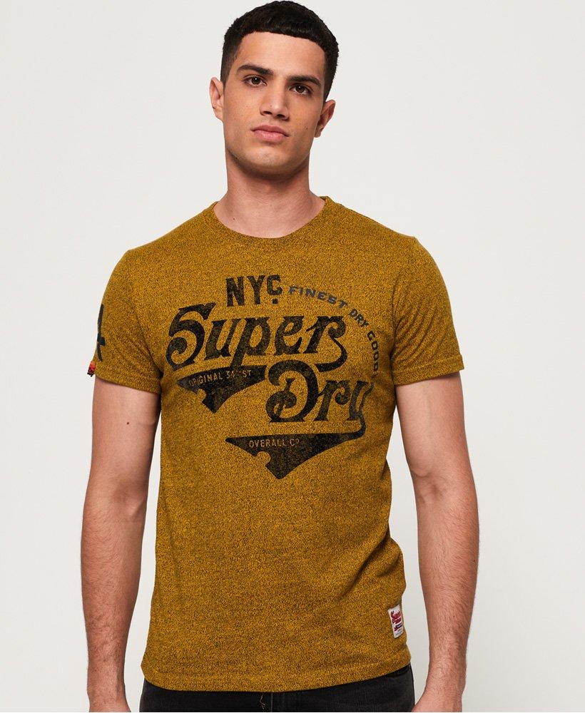 Superdry 34th Street T-Shirt thumbnail 1