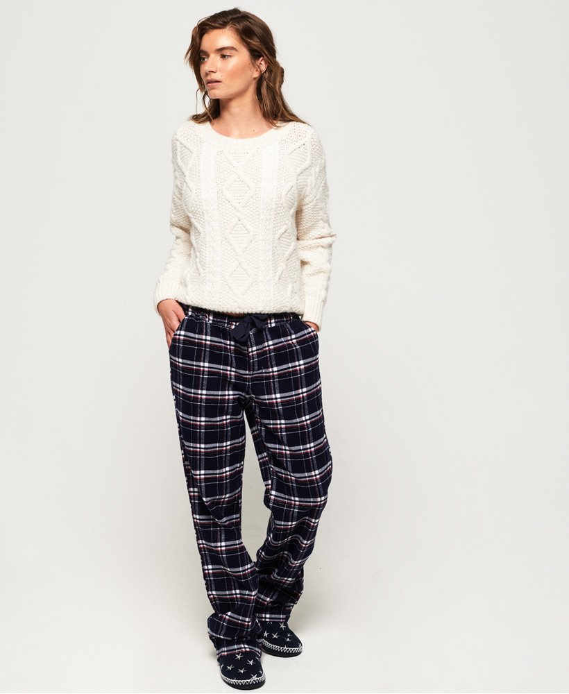 Superdry Millie Loungewear Hose