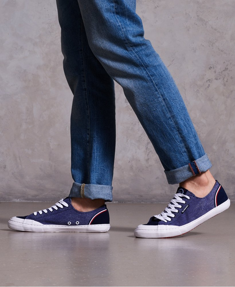 Retro Low Pro Trainers,Mens,Trainers