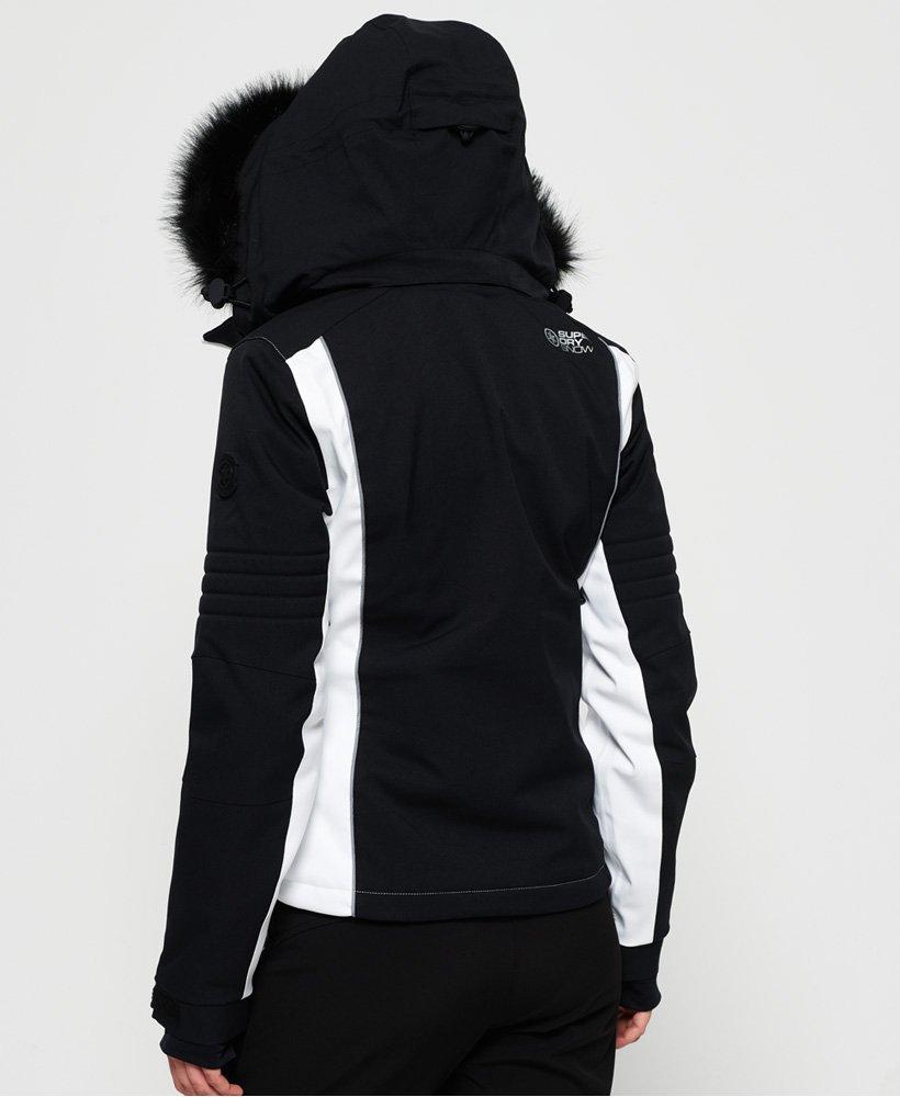 cf565b210a1 Superdry Sleek Piste Ski Jacket - Women s Jackets   Coats