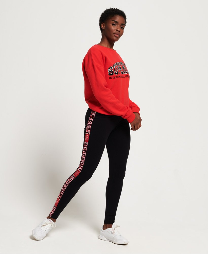 Superdry Playoff Tape Leggings