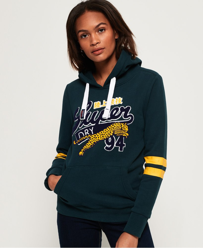 Superdry Big Cat Hoodie