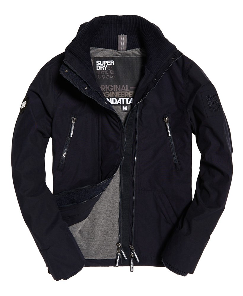 Superdry SD-Wind Attacker Mikrofaserjacke