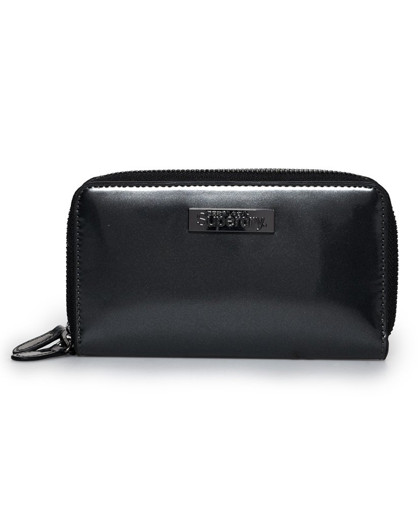 Superdry Patent Purse thumbnail 1