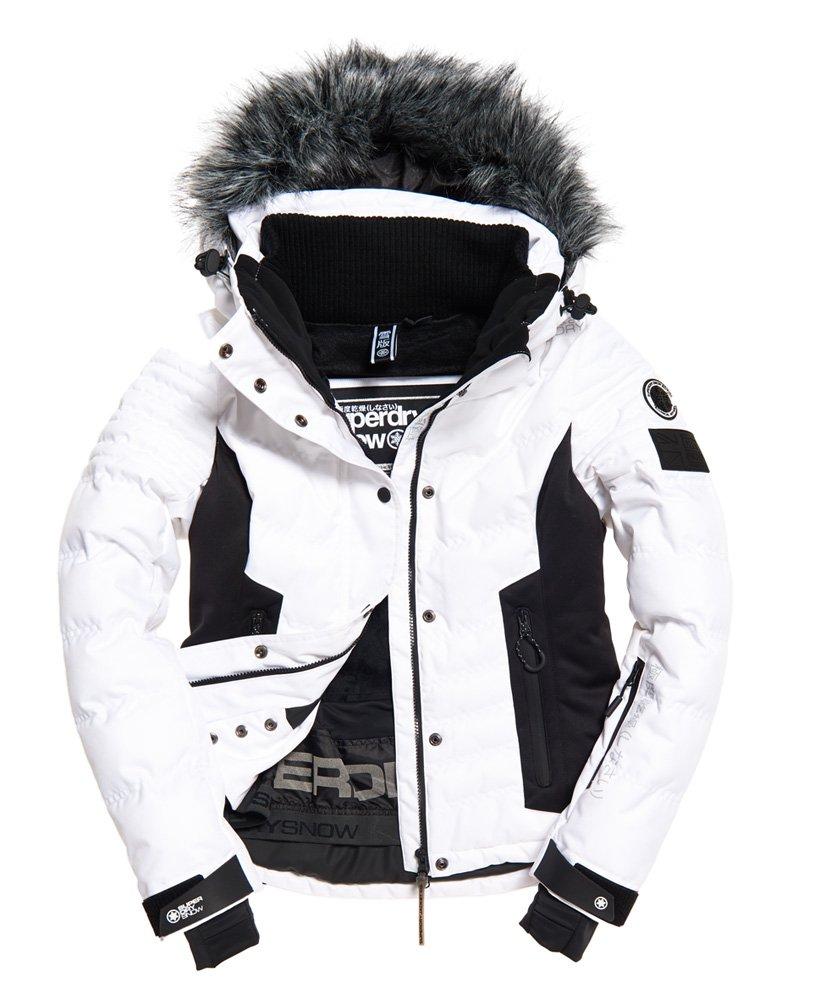 Et Pour Ski Vestes Luxe Superdry Doudoune Femme Manteaux De qOFppf d1c5a371fea