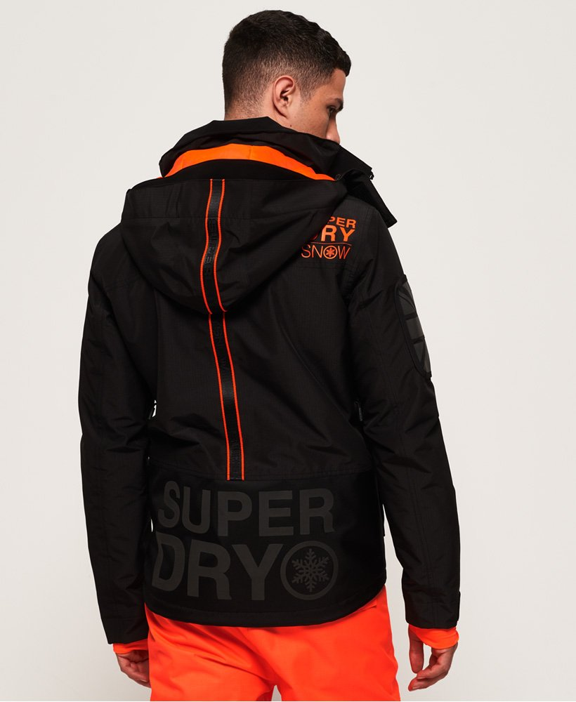 Superdry Ultimate Snow Rescue Jacke Herren Jacken & Mäntel