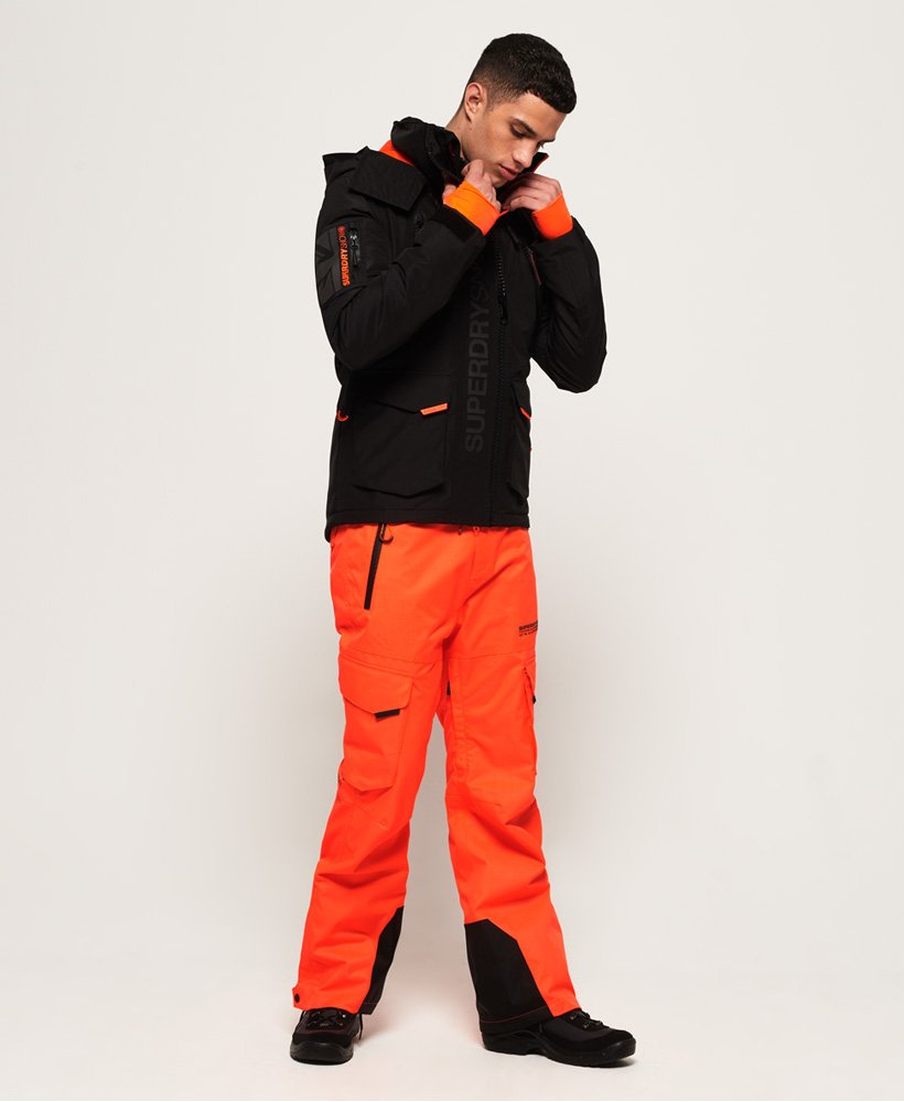 Superdry Ultimate Snow Rescue Jacket Men S Jackets And Coats
