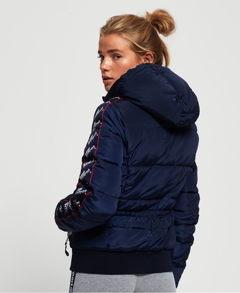 Superdry Doudoune Streetwear Repeat Vestes et manteaux