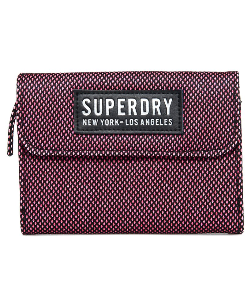 Superdry Evey Fold Purse thumbnail 1