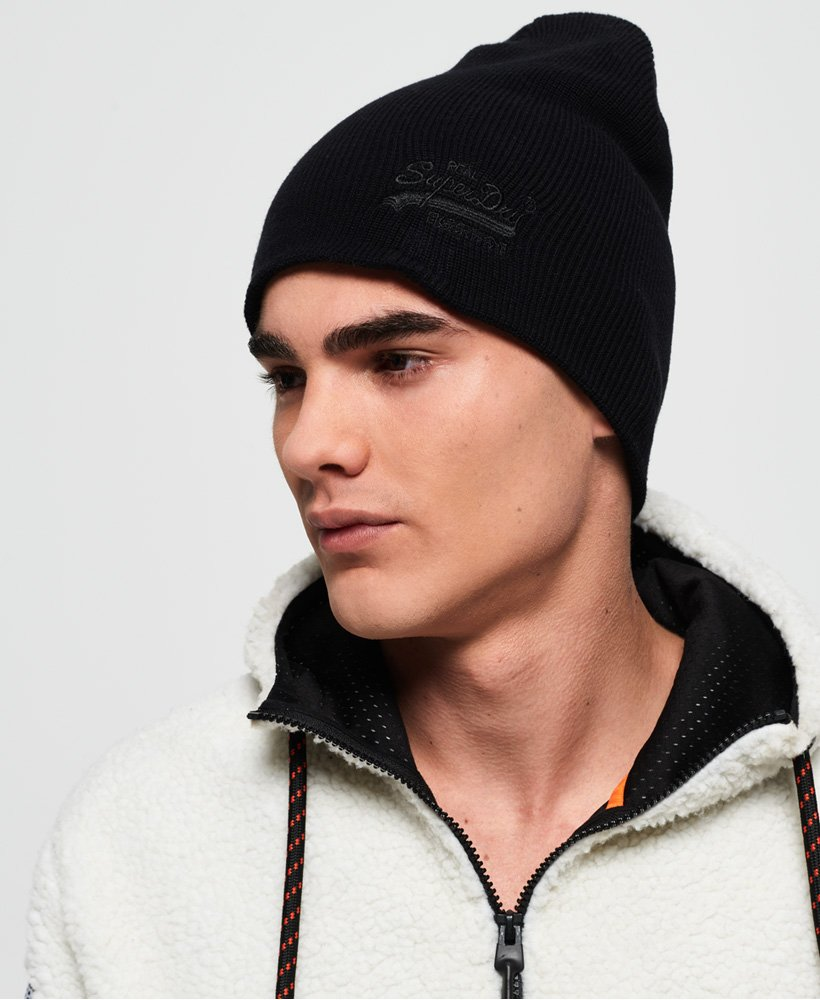 Superdry Orange Label Beanie thumbnail 1