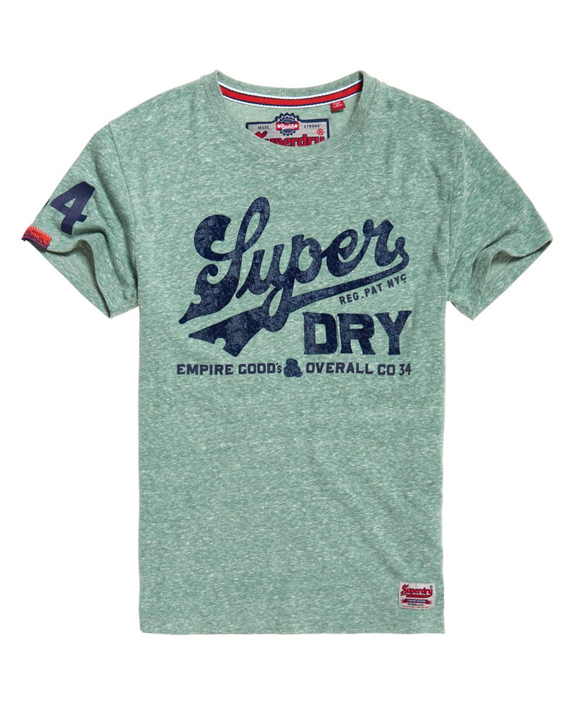 Superdry 34th Street T-Shirt