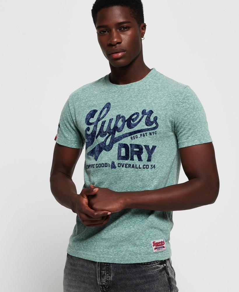 Superdry T-shirt 34th Street thumbnail 1