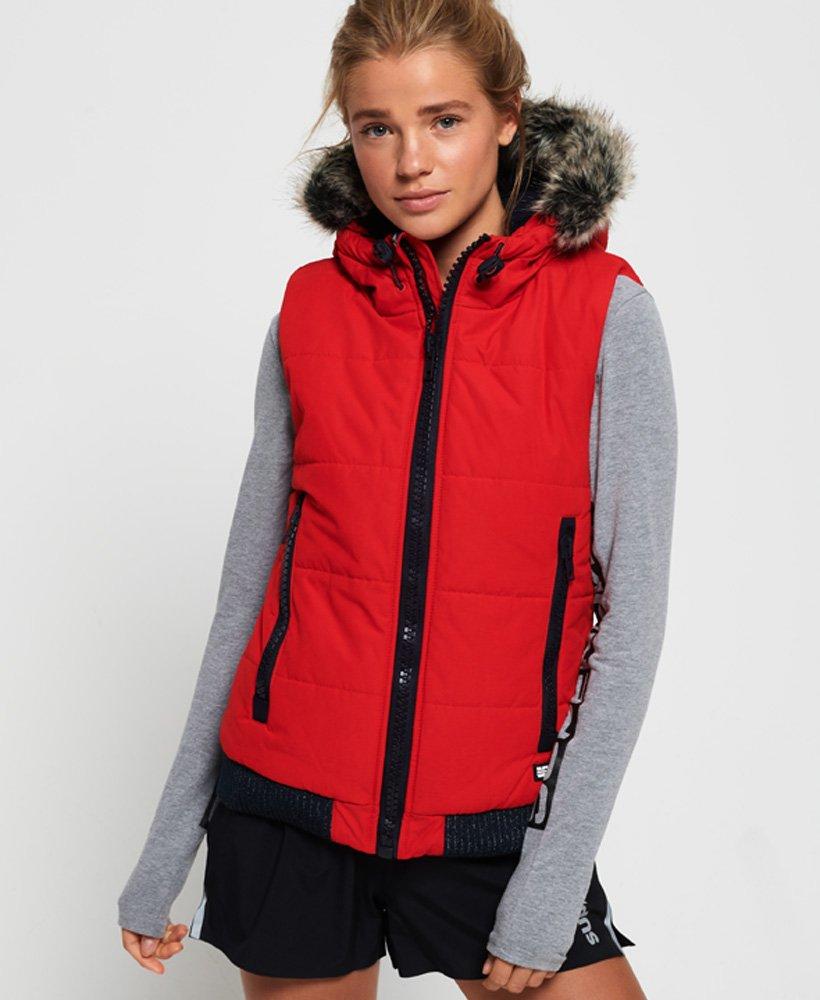 Superdry Sportswear Gilet  thumbnail 1