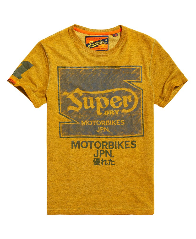 b7aefcd2ea22 Mens - Heritage Classic T-Shirt in Summer Gold Grit
