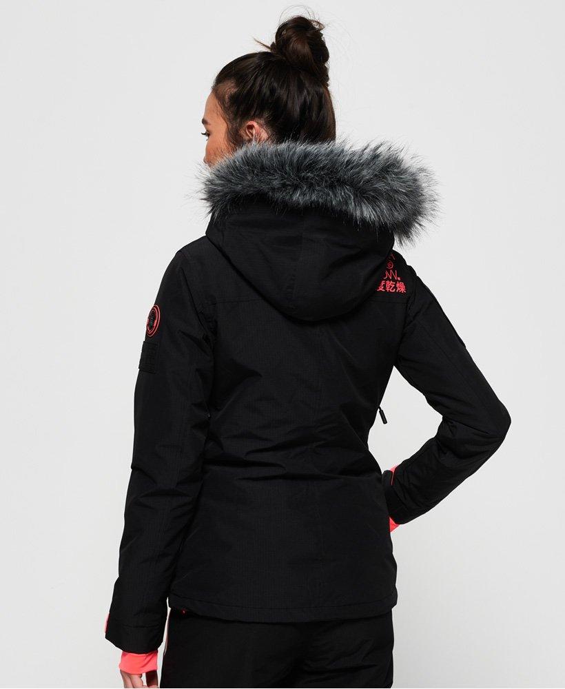 Superdry Veste Ultimate Snow Action Vestes et manteaux