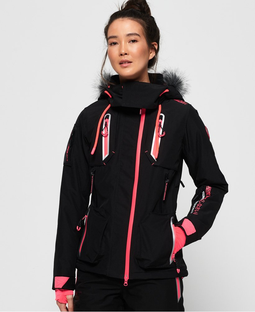 Superdry Ultimate Snow Action jakke