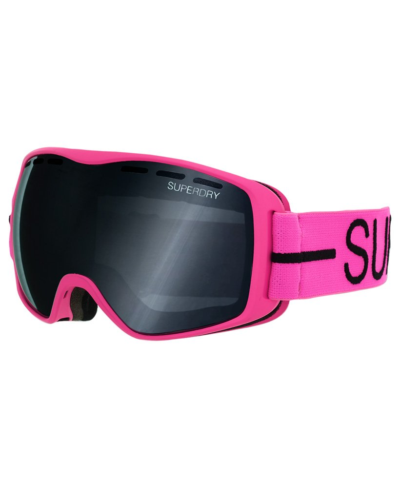 Superdry Pinnacle Snow Goggles thumbnail 1