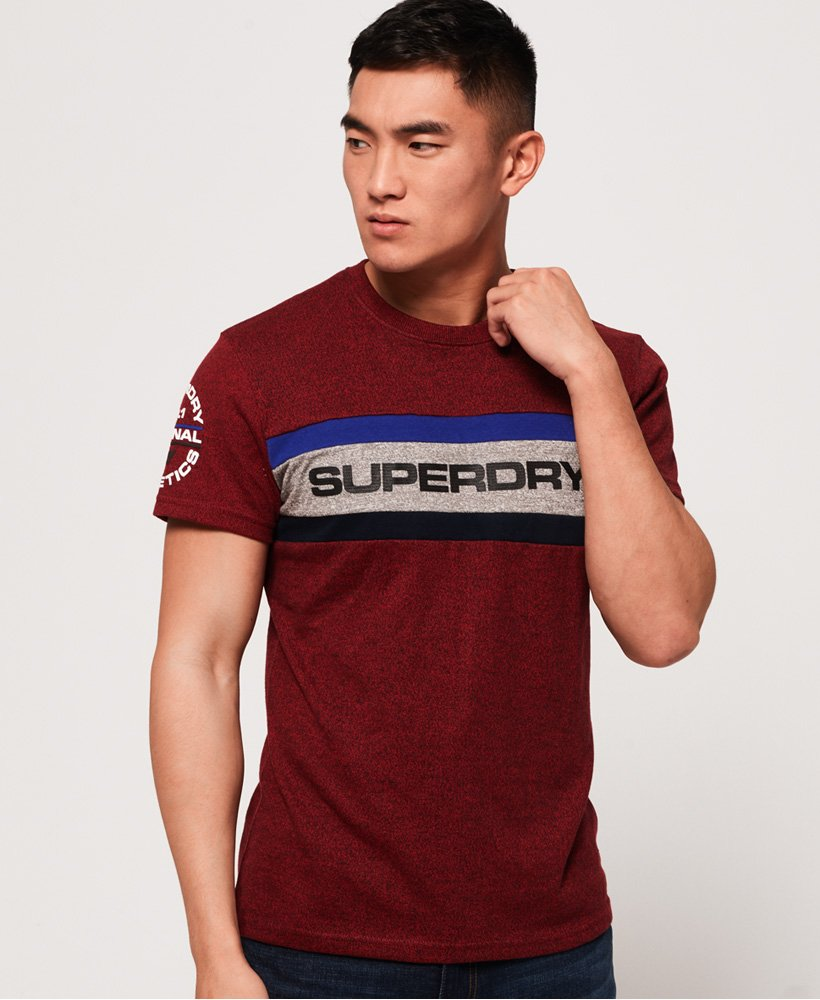 Superdry T-shirt à manches courtes Trophy thumbnail 1