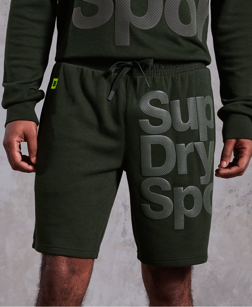 Superdry Combat Shorts