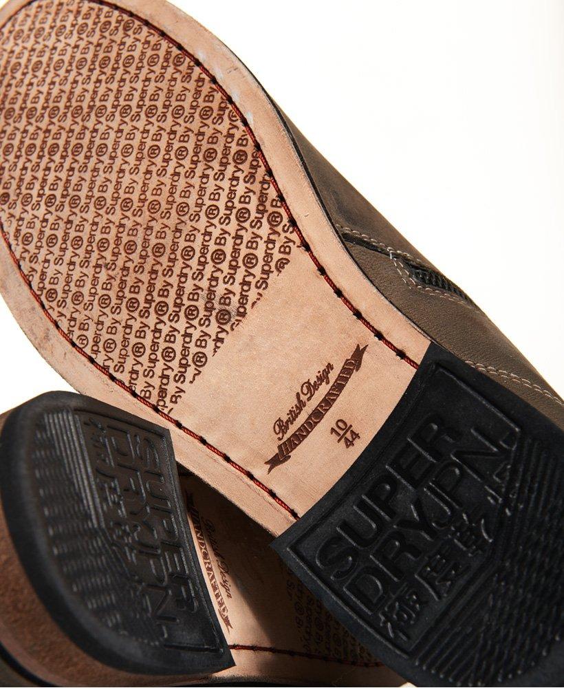 83dc982bdda759 Superdry Trenton Zip Boots thumbnail 8