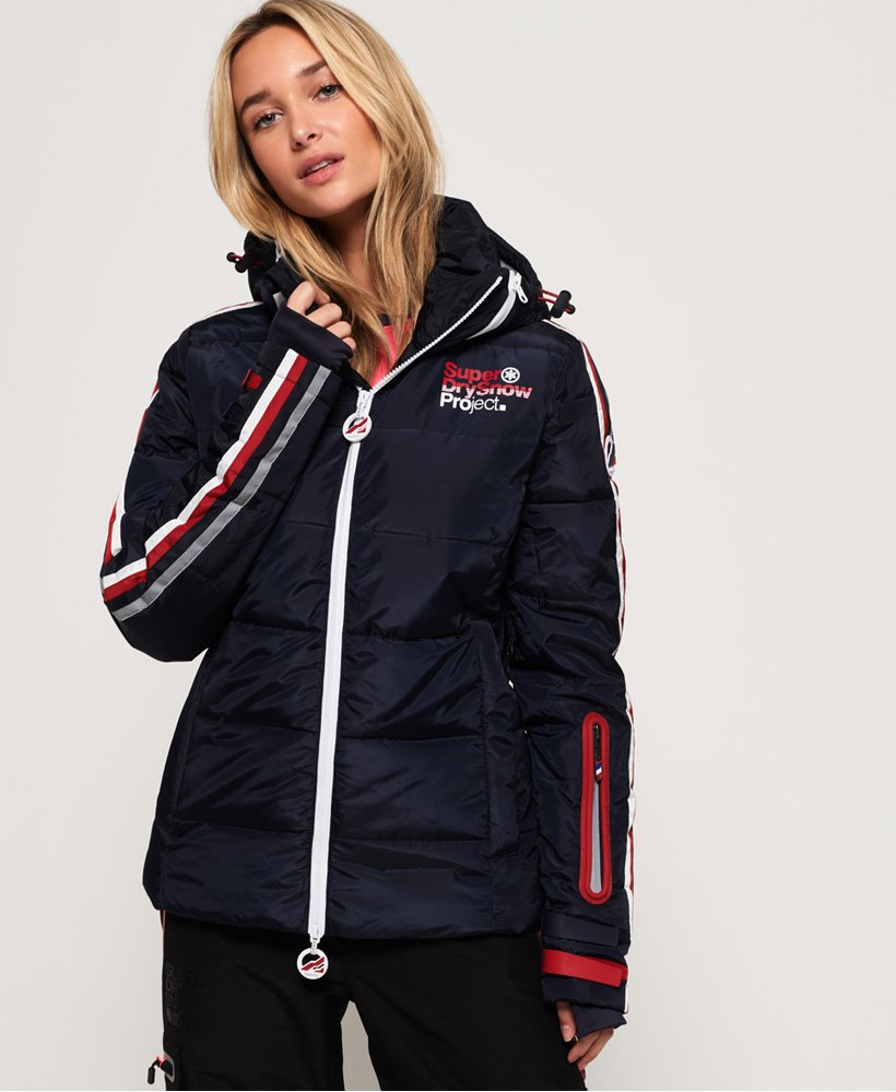 Superdry Veste Snow Command Trophy  thumbnail 1