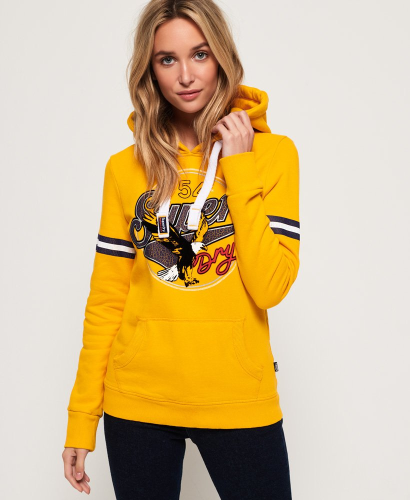 Superdry Original Eagle Hoodie thumbnail 1