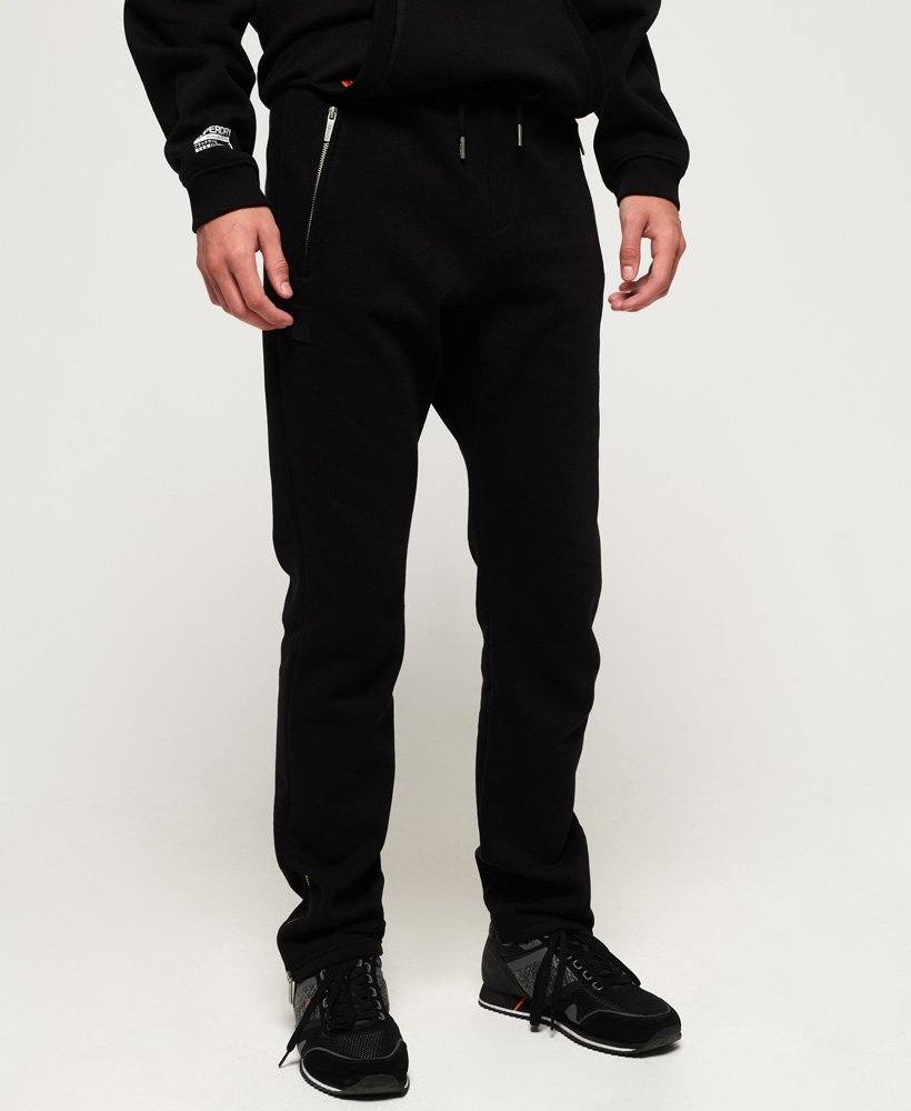 Superdry Black Label Edition joggingbroek thumbnail 1