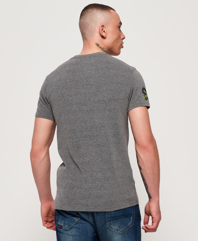 Superdry Famous Flyers Camo T-Shirt - Men s T Shirts 28dbc3240