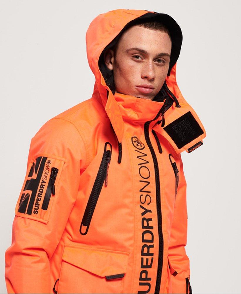 Superdry Ultimate Snow Rescue jakke Herrer Jakker