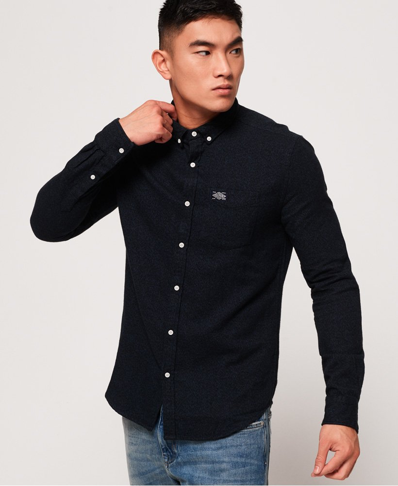 Superdry Nordic Work Shirt